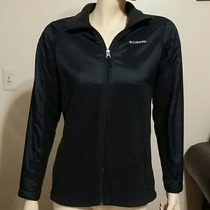 """""""Columbia"""" jacket"""